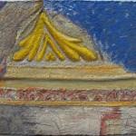 диптих 1,Детайли, Ayrıntılar, 2014, 80-100 см, хартия ,акрил-Kağıt üzeri akril