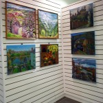 Art Without Borders in Shrewsbury Art Festival
